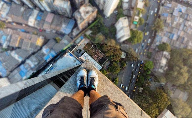 Miedo a las alturas - Acrofobia | Psicología Online