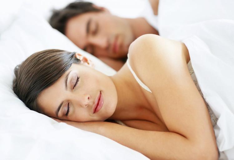 10 rutinas que te ayudarán a dormir mejor