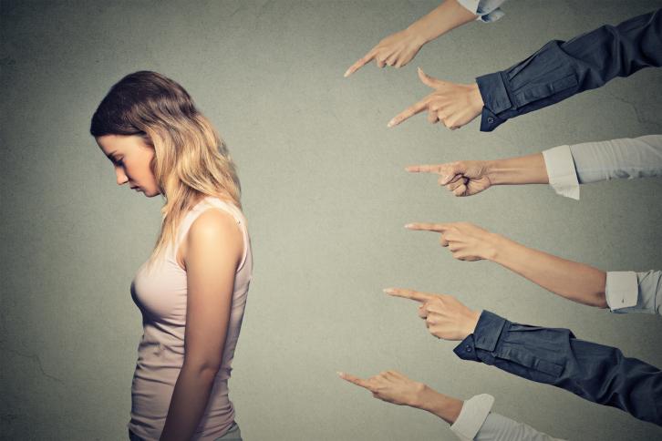 Psicología de las emociones: La culpa