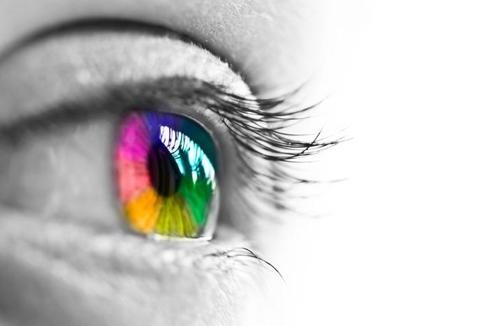 Sinestesia: oyendo colores y escuchando sabores