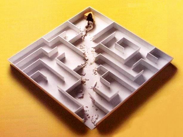 Creatividad y pensamiento lateral