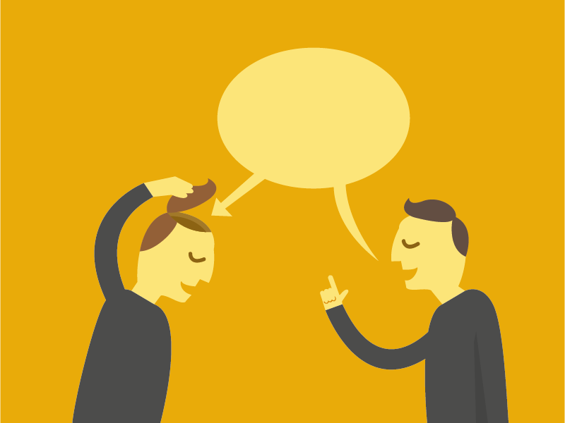 Mejorar la escucha: 3 estrategias
