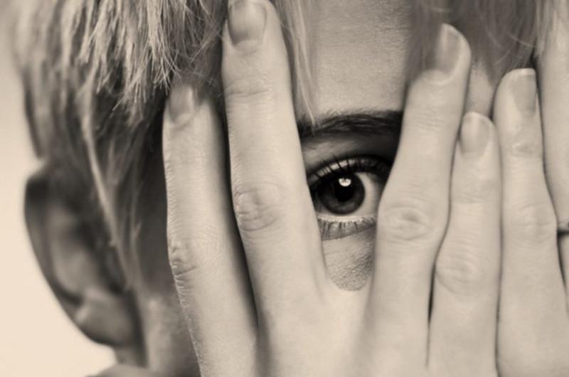 Psicología de las emociones: la vergüenza