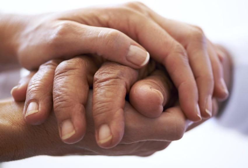 Psicología de las emociones: la compasión