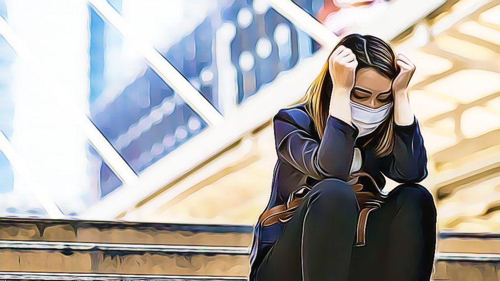 fatiga-pandemica-mujer