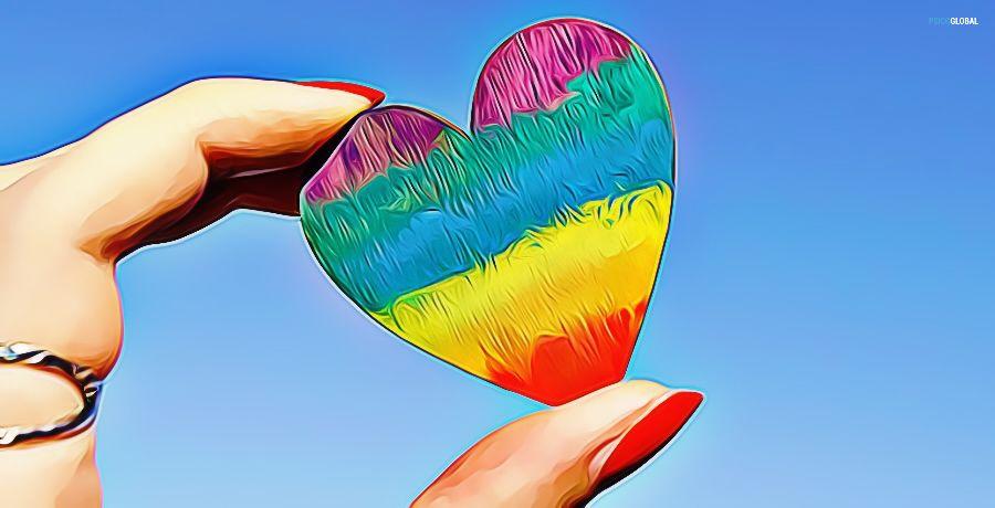 Psicología corazon homosexual