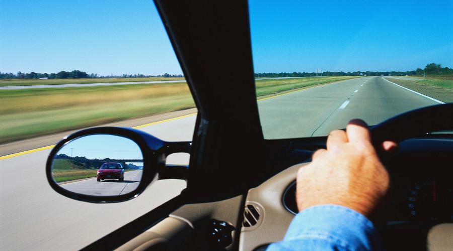 Amaxofobia: miedo a conducir.
