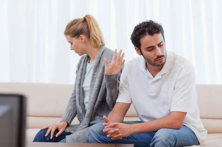 4 señales de que tu relación de pareja no funciona bien