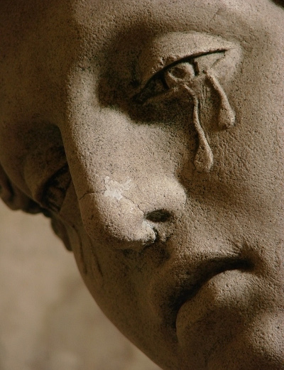 Psicologia de las emociones: la tristeza.